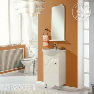 Мебель для ванной комнаты Россия