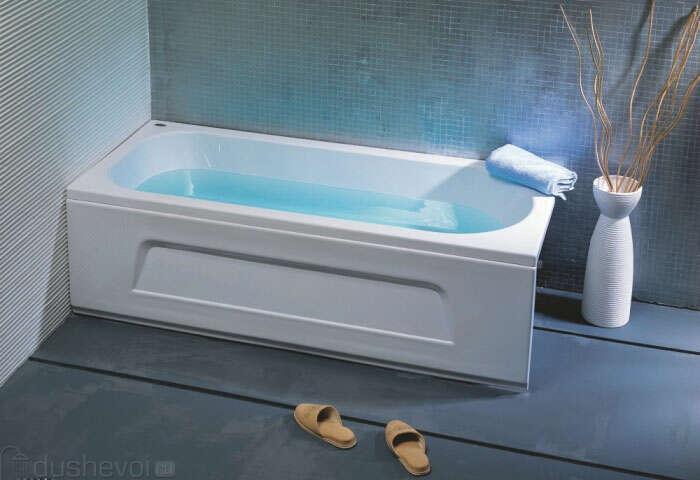 Ванны 175х75