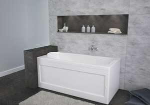 Aquanet West 120x70