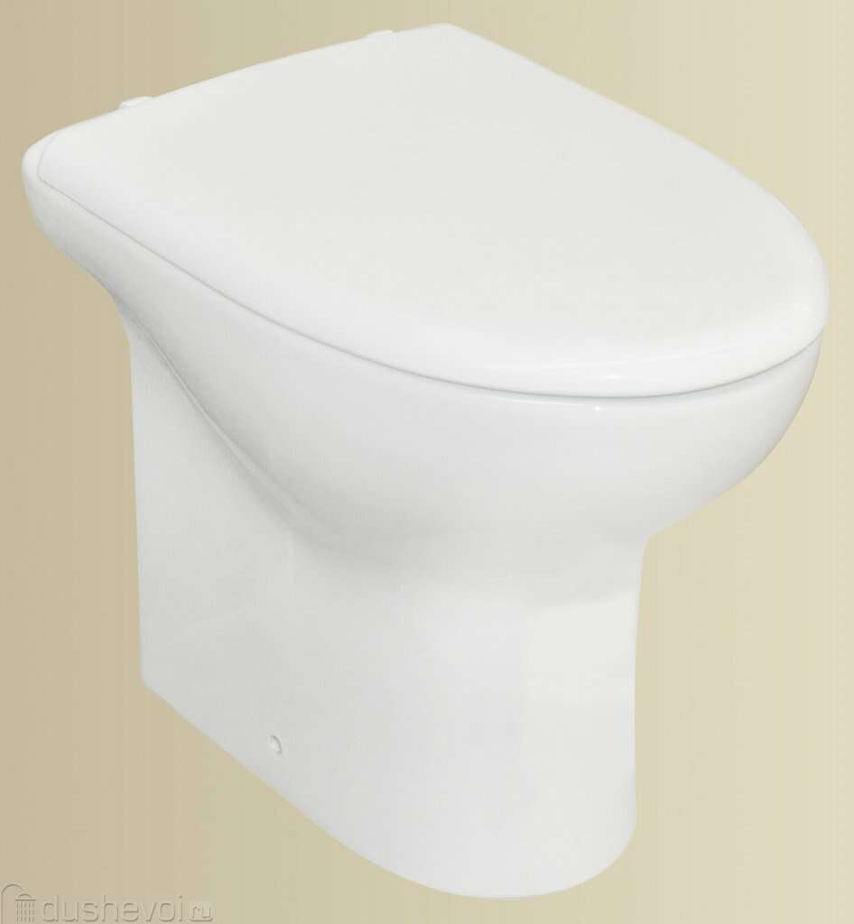 BelBagno Anto Чаша P-trap BB112CB 187272