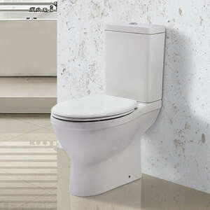 Унитаз BelBagno Liguria BB0103WP