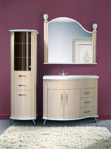 Мебель для ванных комнат Беларусь