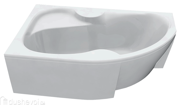 C-bath Atlas CBA00201L 277567