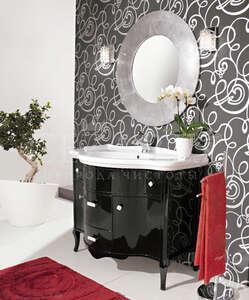 Мебель для ванной комнаты шириной более 100 см