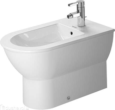 Биде Duravit Darling New 2251100000