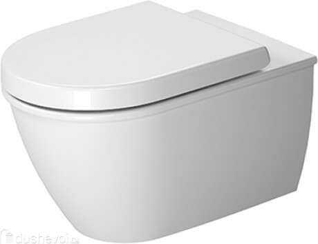 Унитаз Duravit Darling New WG 25450900001
