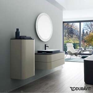 Комплект мебели Duravit Happy D.2 Plus 100 Stone Grey