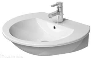 Раковина Duravit Darling New 2621550000
