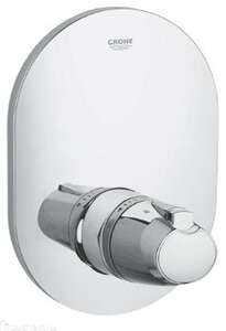 Grohe Grohterm 3000 19356000