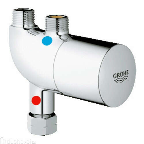 Grohe 34487000 85553