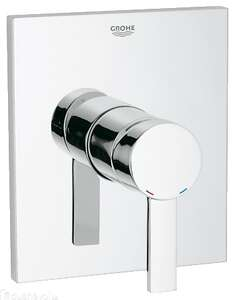 Grohe Allure 19317000