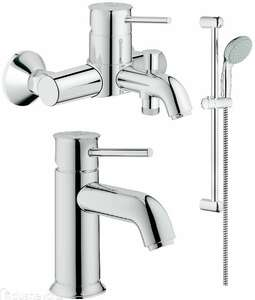 Grohe BauClassic 124404