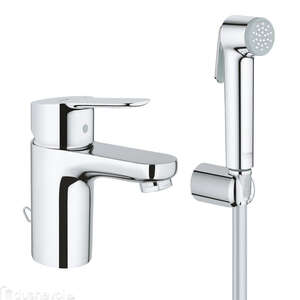 Grohe BauEdge S-Size 23757000