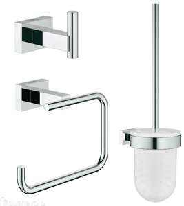 Комплект Grohe Essentials Cube 40757001
