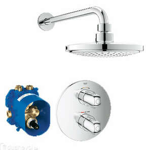 ���������������� ��������� Grohe �������� Grohtherm 1000 34582000