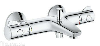 Grohe Grohtherm 800 34564000 96549