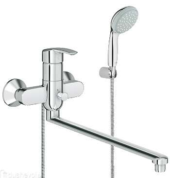 ��������� Grohe Multiform 32708000
