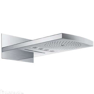 Верхний душ Hansgrohe Raidance 28411000