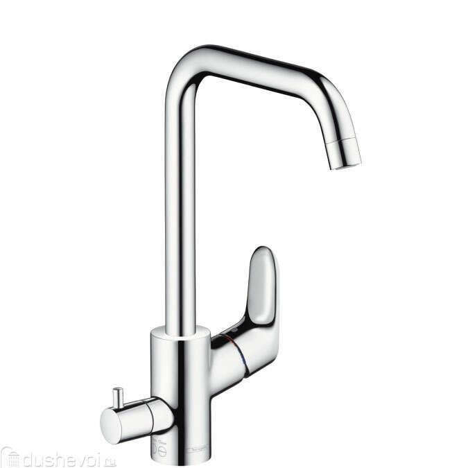 Hansgrohe Focus 31823000 73333
