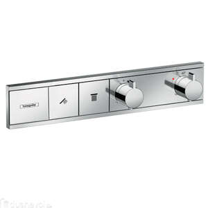 Hansgrohe RainSelect 15380000  хром