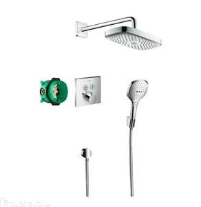 Hansgrohe Raindance Select E 27296000  хром