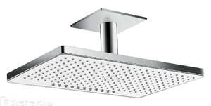 Hansgrohe Rainmaker Select 24004400  хром