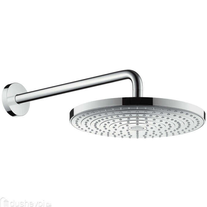 верхний душ Hansgrohe Select Showerpipe 27378000