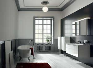 Мебель для ванных комнат Германия