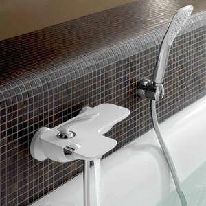 Смесители для ванной Екатеринбург