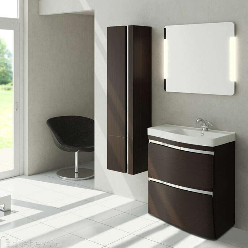 Мебель для ванной валенсия официальный сайт