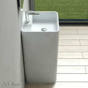 NS Bath NSF-4242