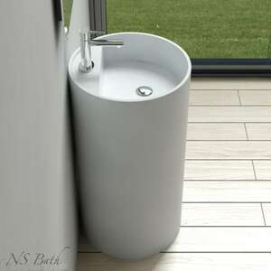 NS Bath NSF-4646
