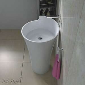 NS Bath NSF-5290
