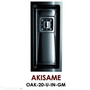 Omoikiri Akisame OAK-20-U-IN-GM