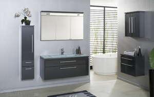 Стеклянная мебель для ванных комнат