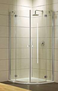Душевой уголок Radaway Torrenta PDD/E 100x80 transparent