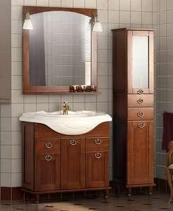 Мебель для ванных комнат Испания