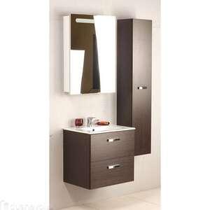 Мебель для ванной комнаты венге