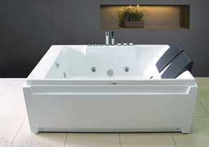 Royal Bath Triumph 180x120