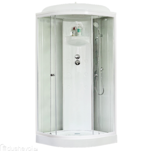 Душевая кабина Royal Bath HK RB100HK4-MT