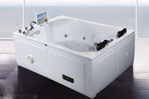 Royal Bath Hardon RB083100  с каркасом 200х150