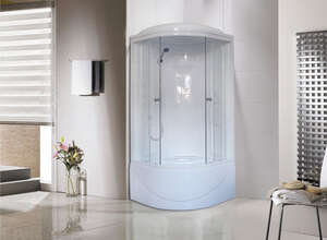 Royal Bath RB 100BK6-WT