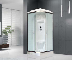 Royal Bath RB 80HP6-WC-CH