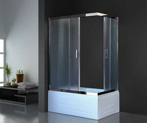 Royal Bath RB 8100BP-C-CH R