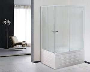 Royal Bath RB 8100BP-C R