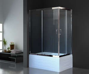 Royal Bath RB 8100BP-T-CH R