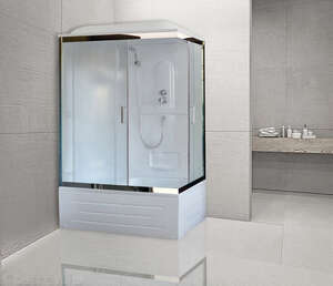 Royal Bath RB 8100BP1-M-CH