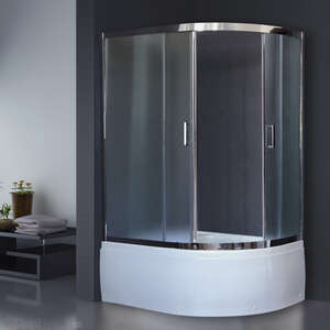 Royal Bath RB 8120BK-С-CH