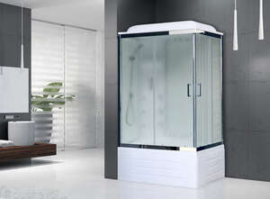 Royal Bath RB 8120BP3-WC-CH