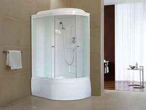 Royal Bath RB 8120BK1-M R